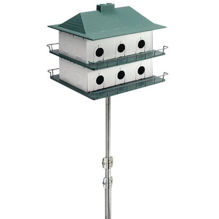 (Heath Outdoor Products Plastic Martin House)