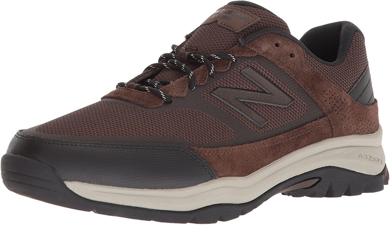 New Balance Men's MW669v1 Walking Shoe