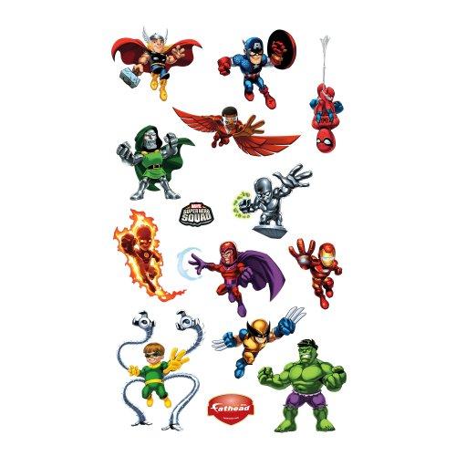 Super Hero Squad 96-96010