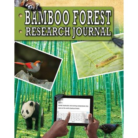 Bamboo Forest Research -