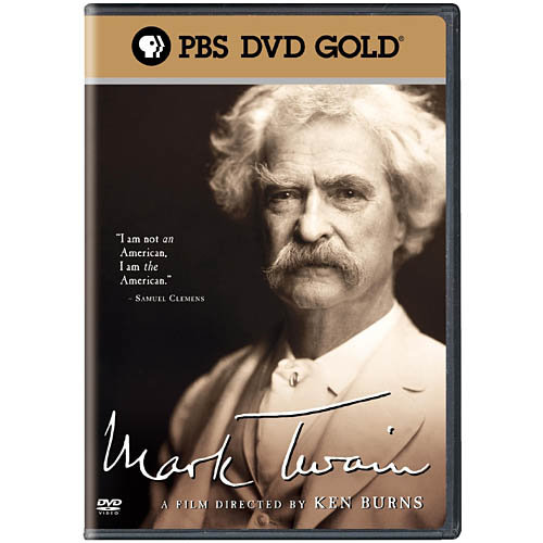 Ken Burns' Mark Twain (Full Frame)