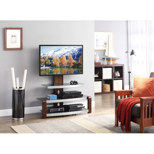 Latitude Run Ithaca TV Stand for TVs up to 47''