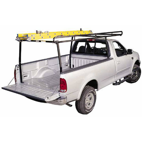 Weatherguard 1275 FS LP Steel Ladder Rack (Floor Mount) (Does Not Fit Superduty)