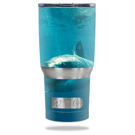 Mightyskins Protective Vinyl Skin Decal For Rtic Tumbler