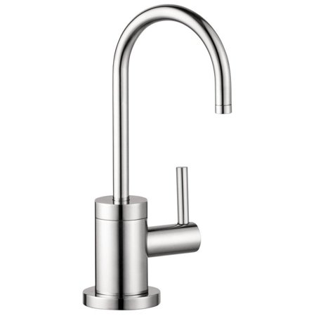 hansgrohe 04301000 s beverage faucet, chrome
