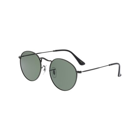 Perverse Women's Orleans ORLEANS-03-OUTSKIRTS Black Round (New Orleans Sunglasses)