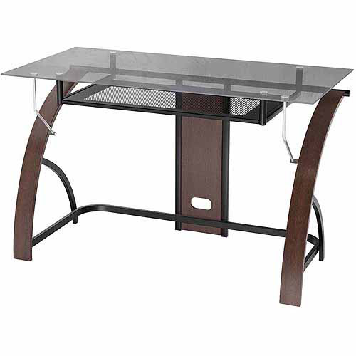 Bellvue Desk, Espresso Finish