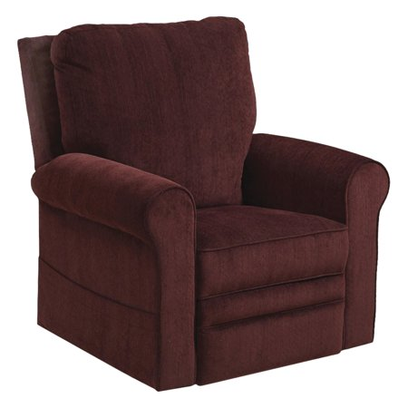 power lift chair recliner plum curbside delivery