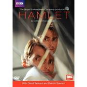Hamlet (2009) (BBC) (Blu-ray) (Full Frame) by WARNER HOME ENTERTAINMENT