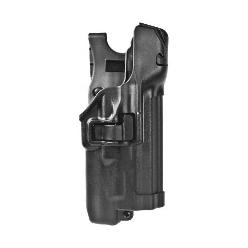 BLACKHAWK! Serpa Level 3 44H525BK-R Holster Smith and Wesson M&P 9mm, 0.40 cal