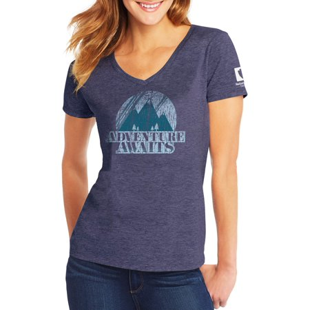 Women's National Parks Graphic T-shirt Collection
