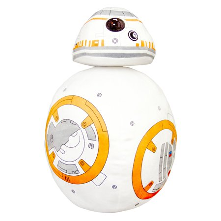 Star War Episode 7 BB-8 Pillow Buddy