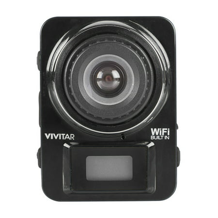 Vivitar Lifecam Air 16 1Mp With Built In Wi Fi