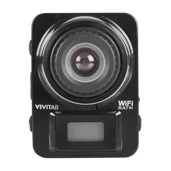 Vivitar LifeCam Air 16.1MP with Built-in Wi-Fi