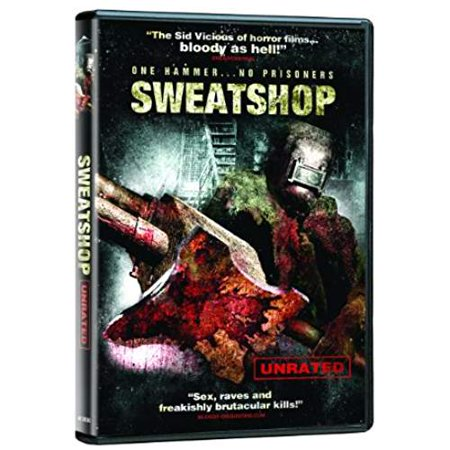 SWEATSHOP (UNRATED) [DVD] - image 1 de 1
