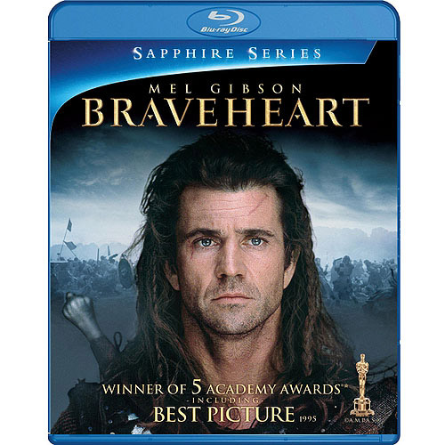 Braveheart (Blu-ray) (Widescreen)