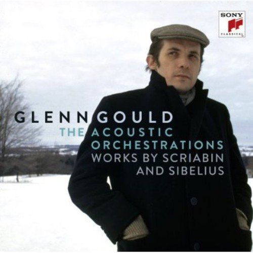 Acoustic Orchestrations: Works By Scriabin & Sibel