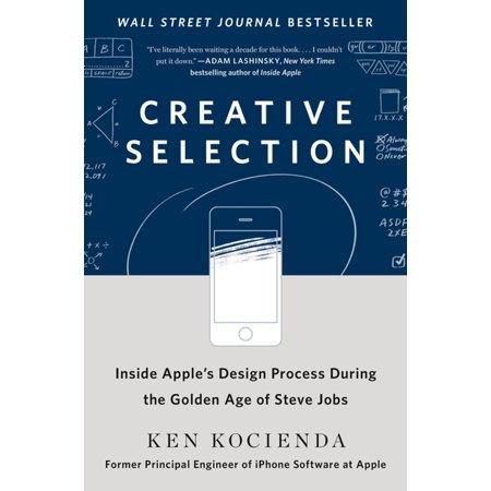 Creative Selection - eBook - Walmart.com