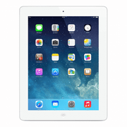 Refurbished Apple iPad 2 Wifi White 64GB (MC981LL/A)(2011)