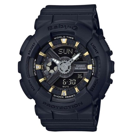 Casio G-Shock Mens Watch BA110GA-1ACR