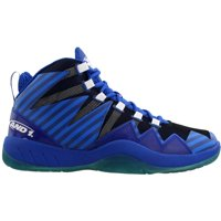 And1 Mens Boom Basketball Athletic Shoe