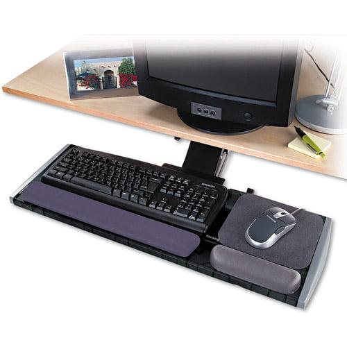Kensington 60067 Underdesk Adjustable Keyboard Platform