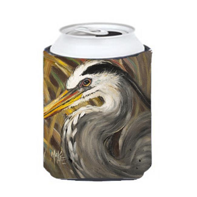 Blue Heron Can & Bottle Hugger - image 1 de 1