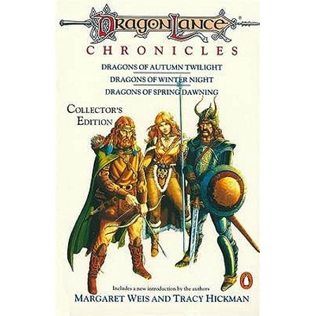 Party City Winter Springs (Dragonlance Chronicles :