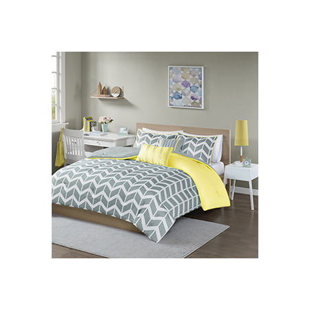 Home Essence Apartment Darcy Ultra Soft Bedding Comforter Set