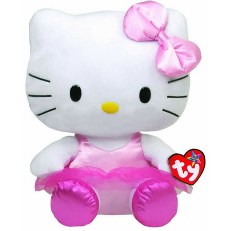 Ty Beanie Buddies Hello Kitty - Ballerina Medium](Hello Kitty Birthday Stuff)