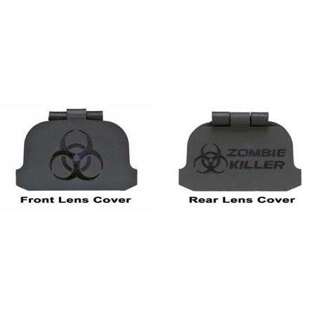 GG&G Lens Cover for EOTech XPS Series,Zombie Killer (Xps Eotech)