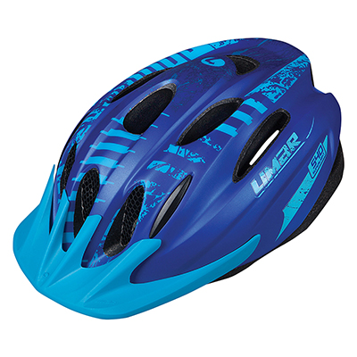 HELMET LIM 540 ALL-AROUND (F) M52-57 M-BU