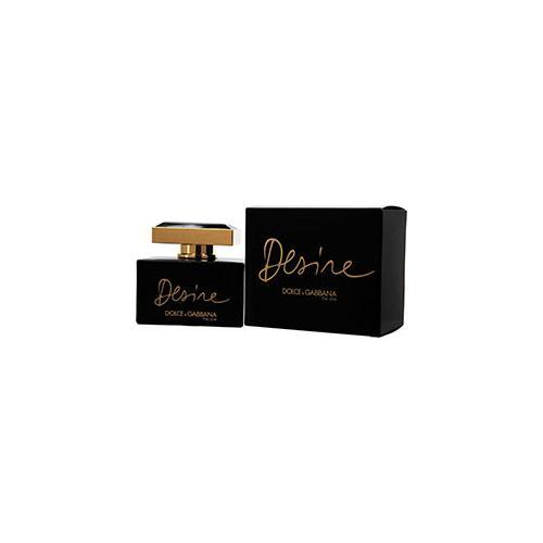 Dolce & Gabbana The One Desire for Women Eau de Parfum Spray, 2.5 fl oz