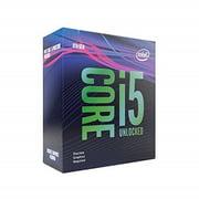 Intel Core i5 Hexa-core i5-9600KF 3.7Ghz Desktop Processor