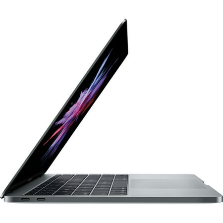 13-inch MacBook Pro: 2.3GHz dual-core i5, 128GB - Space