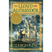 The High King : The Chronicles of Prydain, Book 5