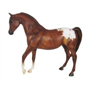 Breyer Classics Chestnut Appaloosa Model Horse by Reeves
