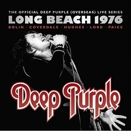 MKIV: LIVE AT LONG BEACH ARENA 1976 (REM ()