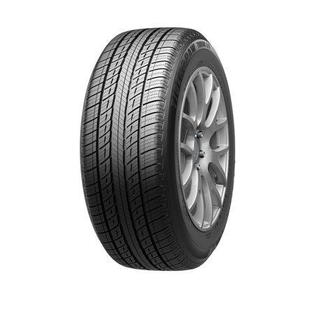 Uniroyal Tiger Paw Touring A/S Tire 215/55R18 95H