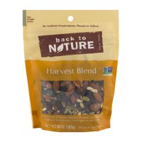 Back To Nature Harvest Blend, 10.0 OZ