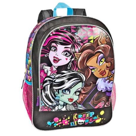 Monster High Group Sublimated Graphic 16