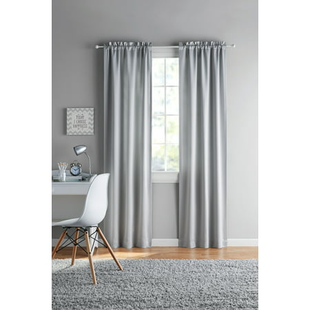 Your Zone Room Darkening Juvi Curtain Panel (250 Zone Panel)