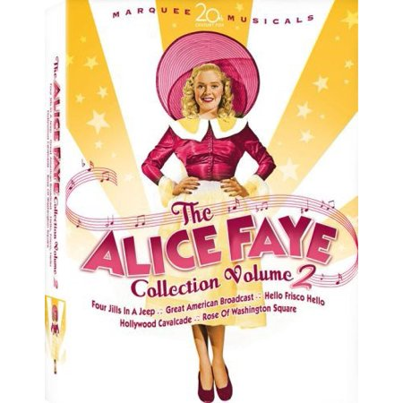 Panse Collection (The Alice Faye Collection: Volume 2)