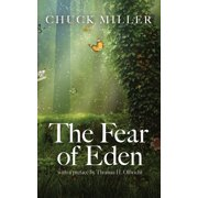 The Fear of Eden (Paperback)