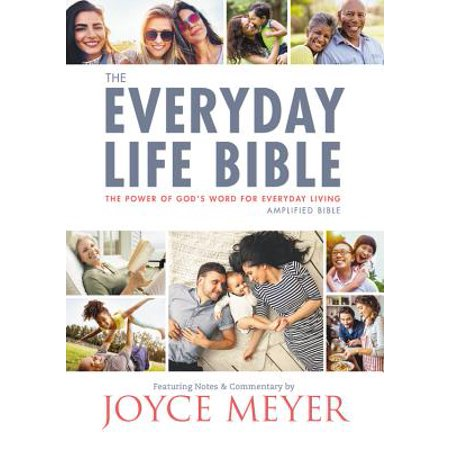 The Everyday Life Bible : The Power of God's Word for Everyday (The Day In The Life Of A Slave)