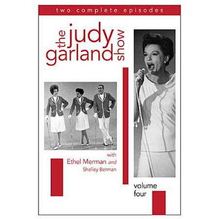 Judy Garland Show 4
