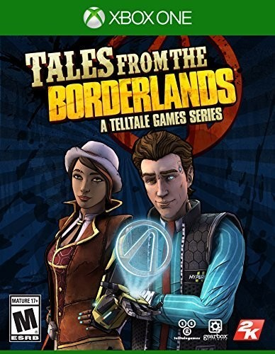 Tales from The Borderlands for Xbox One by 2K GAMES