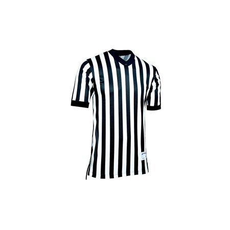 Dri-Gear Basketball Referee Jersey, This Men