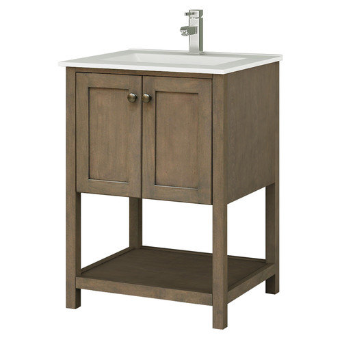 Sunnywood Aiden Bath 24'' Bathroom Vanity Base