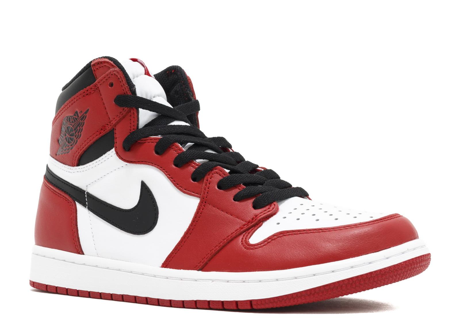faa8bec5bc6f Air Jordan - Men - Air Jordan 1 Retro High Og  Chicago  - 555088-101 - Size  14